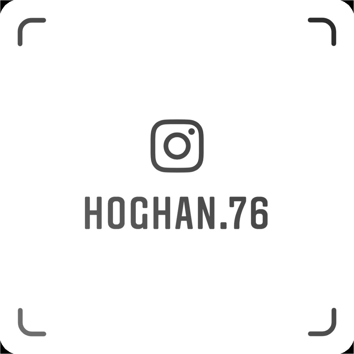 QR Code Instagram
